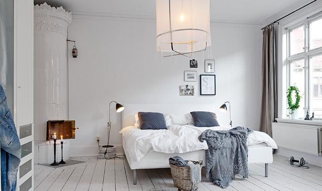 Decoración-vintage-para-el-dormitorio-juvenil