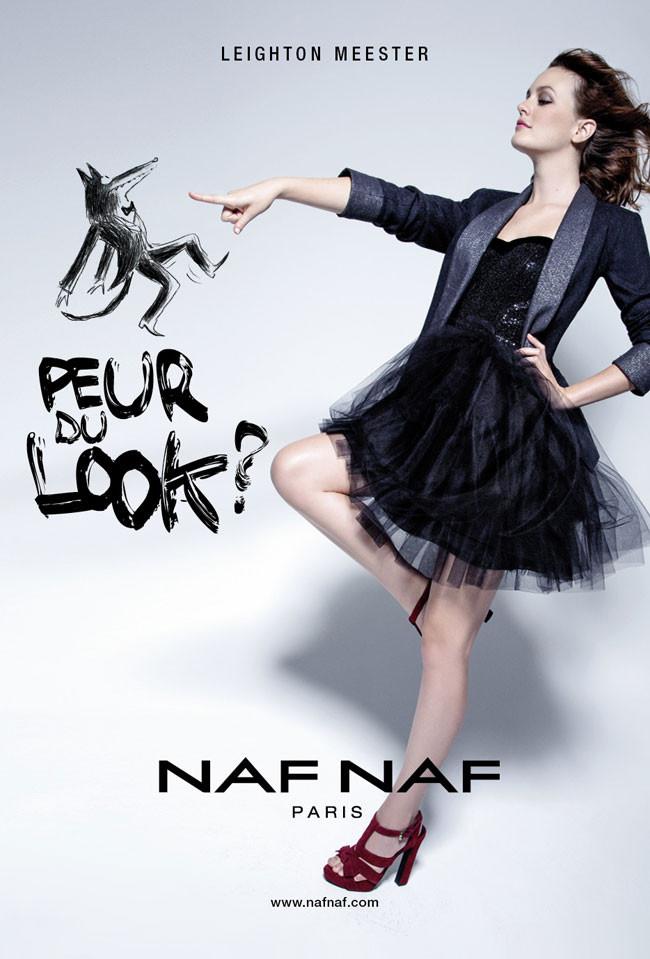 NAF-NAF--Abibus-tutu