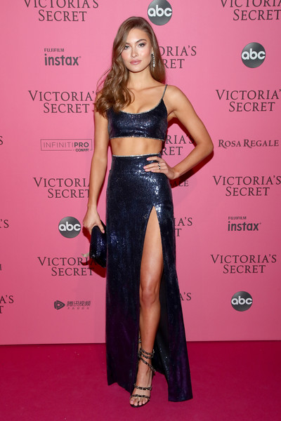 VICTORIA'S SECRET FASHION SHOW + AFTER-PARTY 2018