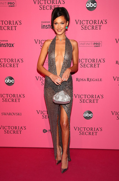 VICTORIA'S SECRET FASHION SHOW + AFTER-PARTY 2018 – 2ª PARTE