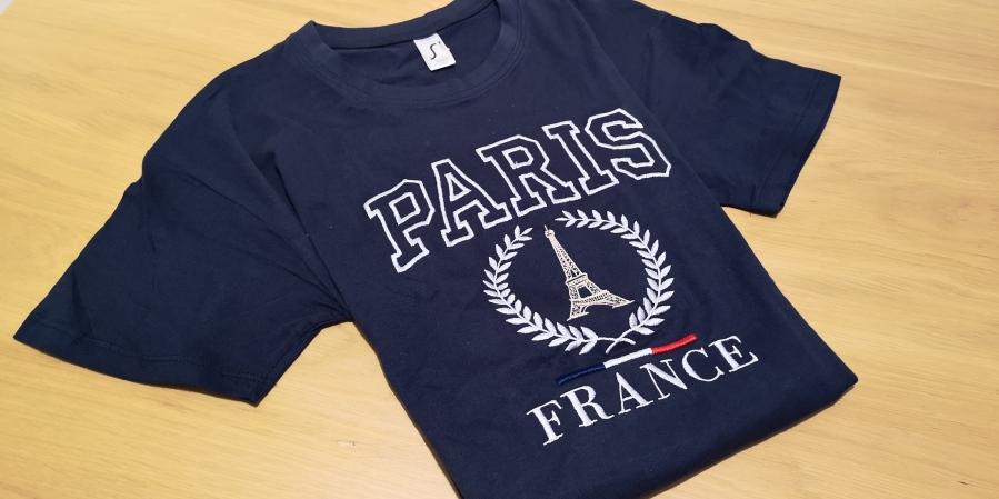 HAUL PARIS