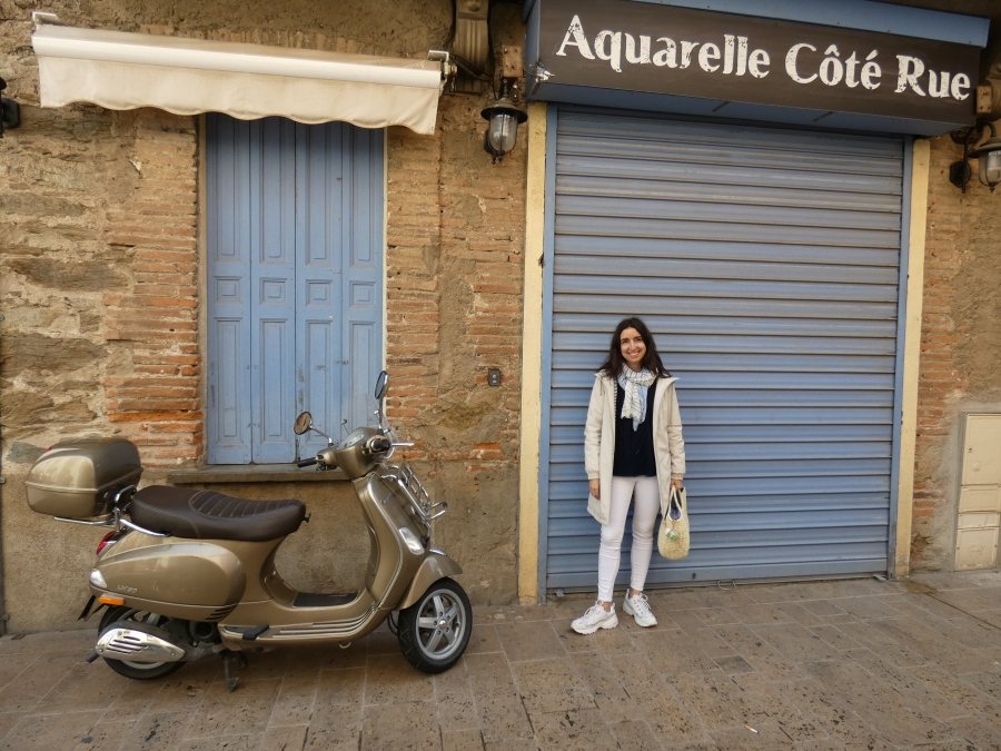 TRAVEL TIPS: COLLIOURE + CADAQUÉS + LA ESCALA